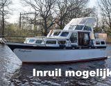 Proficiat 9.75 GSAK, Motoryacht Proficiat 9.75 GSAK Zu verkaufen durch Jachtbemiddeling Heeresloot B.V.