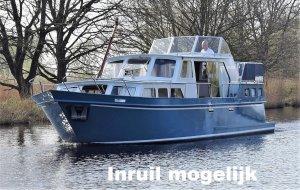Molen Kruiser GSAK, Motoryacht Molen Kruiser GSAK zum Verkauf bei Jachtbemiddeling Heeresloot B.V.