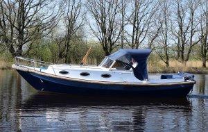 Meer Vlet 800, Motoryacht Meer Vlet 800 zum Verkauf bei Jachtbemiddeling Heeresloot B.V.