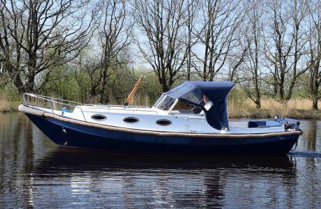 Meer Vlet 800, Motorjacht Meer Vlet 800 te koop bij Jachtbemiddeling Heeresloot B.V.