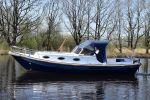 Meer Vlet 800, Motorjacht Meer Vlet 800 for sale by Jachtbemiddeling Heeresloot B.V.