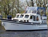 Z-Yacht 980 GSAK, Motoryacht Z-Yacht 980 GSAK Zu verkaufen durch Jachtbemiddeling Heeresloot B.V.