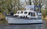 Z-Yacht 980 GSAK, Motorjacht Z-Yacht 980 GSAK for sale by Jachtbemiddeling Heeresloot B.V.