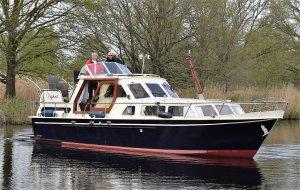 DUTCH LORD GSAK, Motoryacht DUTCH LORD GSAK zum Verkauf bei Jachtbemiddeling Heeresloot B.V.