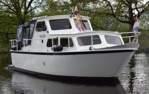 Succes 850 OK, Motoryacht Succes 850 OK zum Verkauf bei Jachtbemiddeling Heeresloot B.V.