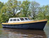 Dutch Tender 32 Barkas, Motoryacht Dutch Tender 32 Barkas Zu verkaufen durch Jachtbemiddeling Heeresloot B.V.