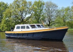 Dutch Tender 32 Barkas, Motorjacht  for sale by Jachtbemiddeling Heeresloot B.V.
