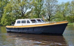 Dutch Tender 32 Barkas, Motorjacht Dutch Tender 32 Barkas te koop bij Jachtbemiddeling Heeresloot B.V.