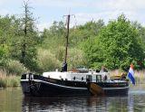 LANGEDIJKER Aak, Traditionalle/klassiske motorbåde  LANGEDIJKER Aak til salg af  Jachtbemiddeling Heeresloot B.V.