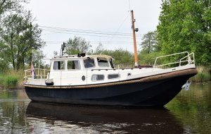 Langeberg Vlet Born Diep 913, Motoryacht Langeberg Vlet Born Diep 913 zum Verkauf bei Jachtbemiddeling Heeresloot B.V.