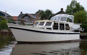 Hoekstra Kruiser 1180, Motoryacht Hoekstra Kruiser 1180 zum Verkauf bei Jachtbemiddeling Heeresloot B.V.