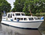 Hunzinga Kruiser, Motoryacht Hunzinga Kruiser in vendita da Jachtbemiddeling Heeresloot B.V.