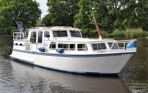 Hunzinga Kruiser, Motoryacht Hunzinga Kruiser zum Verkauf bei Jachtbemiddeling Heeresloot B.V.