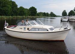 Joda Tur 24, Motorjacht  for sale by Jachtbemiddeling Heeresloot B.V.