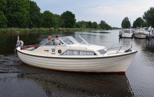 Joda Tur 24, Motoryacht Joda Tur 24 zum Verkauf bei Jachtbemiddeling Heeresloot B.V.