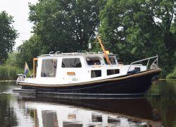 Rondspant Vlet OK, Motorjacht  for sale by Jachtbemiddeling Heeresloot B.V.