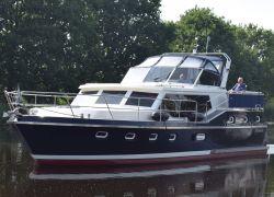 Renal 45 Drait, Motor Yacht  for sale by Jachtbemiddeling Heeresloot B.V.