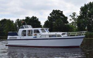 Arthur Nova GSAK, Motoryacht Arthur Nova GSAK zum Verkauf bei Jachtbemiddeling Heeresloot B.V.