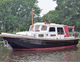 IJlster Vlet Ok, Bateau à moteur IJlster Vlet Ok à vendre par Jachtbemiddeling Heeresloot B.V.
