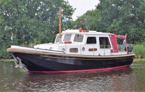 IJlster Vlet Ok, Motoryacht IJlster Vlet Ok zum Verkauf bei Jachtbemiddeling Heeresloot B.V.