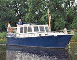 IJsselmeer  Kotter 1100, Motoryacht IJsselmeer  Kotter 1100 Zu verkaufen durch Jachtbemiddeling Heeresloot B.V.