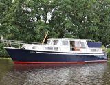 Wadden Kruiser 1150 GSAK, Моторная яхта Wadden Kruiser 1150 GSAK для продажи Jachtbemiddeling Heeresloot B.V.