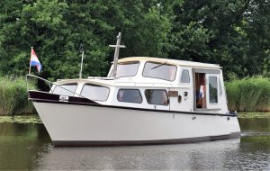 ariadne Salon Kruiser, Motoryacht ariadne Salon Kruiser zum Verkauf bei Jachtbemiddeling Heeresloot B.V.