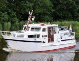 Wadden Kruiser GSAK, Motorjacht Wadden Kruiser GSAK hirdető:  Jachtbemiddeling Heeresloot B.V.