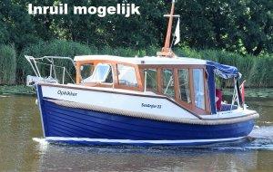 Sea Angler 23 Special, Motoryacht Sea Angler 23 Special zum Verkauf bei Jachtbemiddeling Heeresloot B.V.