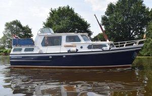 Curtevenne 930 GSAK, Motoryacht Curtevenne 930 GSAK zum Verkauf bei Jachtbemiddeling Heeresloot B.V.