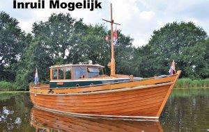 Noorse Kotter Open Kuip, Motoryacht Noorse Kotter Open Kuip zum Verkauf bei Jachtbemiddeling Heeresloot B.V.