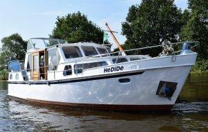 IJsselmeer Kruiser GS/AK, Motoryacht IJsselmeer Kruiser GS/AK zum Verkauf bei Jachtbemiddeling Heeresloot B.V.