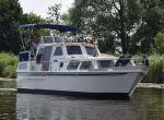 Molenkruiser 980 GS/AK, Motorjacht Molenkruiser 980 GS/AK for sale by Jachtbemiddeling Heeresloot B.V.