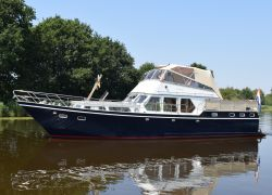Valkkruiser1485 Fly, Motorjacht  for sale by Jachtbemiddeling Heeresloot B.V.