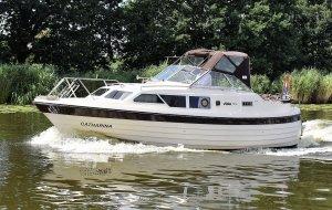 Joda 7500 Ok, Motor Yacht Joda 7500 Ok for sale at Jachtbemiddeling Heeresloot B.V.