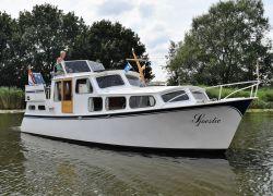 Verhoef Kruiser GSAK, Motorjacht  for sale by Jachtbemiddeling Heeresloot B.V.