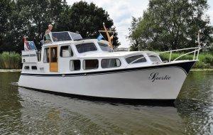 Verhoef Kruiser GSAK, Motoryacht Verhoef Kruiser GSAK zum Verkauf bei Jachtbemiddeling Heeresloot B.V.