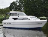 Sealine Conti 22 HT, Motor Yacht Sealine Conti 22 HT for sale by Jachtbemiddeling Heeresloot B.V.