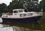Amulet vlet OK AK, Motorjacht Amulet vlet OK AK for sale by Jachtbemiddeling Heeresloot B.V.
