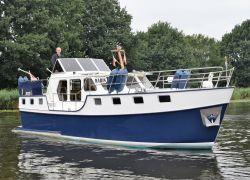 Stevens Columbus Nautical, Motorjacht  for sale by Jachtbemiddeling Heeresloot B.V.