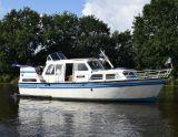 Aquanaut 950 GSAK, Motoryacht Aquanaut 950 GSAK Zu verkaufen durch Jachtbemiddeling Heeresloot B.V.
