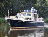 Molenkruiser GSAK, Моторная яхта Molenkruiser GSAK для продажи Jachtbemiddeling Heeresloot B.V.
