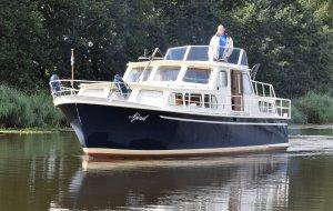 Molenkruiser GSAK, Motor Yacht Molenkruiser GSAK for sale at Jachtbemiddeling Heeresloot B.V.