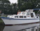 Lauwersmeer Kruiser, Motoryacht Lauwersmeer Kruiser in vendita da Jachtbemiddeling Heeresloot B.V.