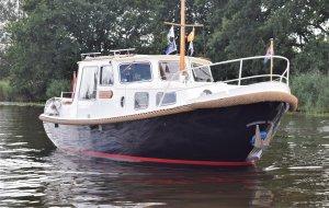 Kok Rondspant Vlet OK, Motoryacht Kok Rondspant Vlet OK zum Verkauf bei Jachtbemiddeling Heeresloot B.V.