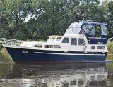 Hollandia GSAK, Motoryacht Hollandia GSAK Zu verkaufen durch Jachtbemiddeling Heeresloot B.V.