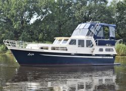 Hollandia GSAK, Motorjacht  for sale by Jachtbemiddeling Heeresloot B.V.