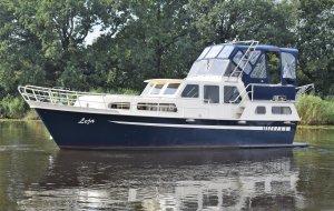 Hollandia GSAK, Motoryacht Hollandia GSAK zum Verkauf bei Jachtbemiddeling Heeresloot B.V.