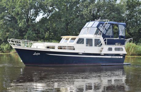 Hollandia GSAK, Motorjacht Hollandia GSAK te koop bij Jachtbemiddeling Heeresloot B.V.
