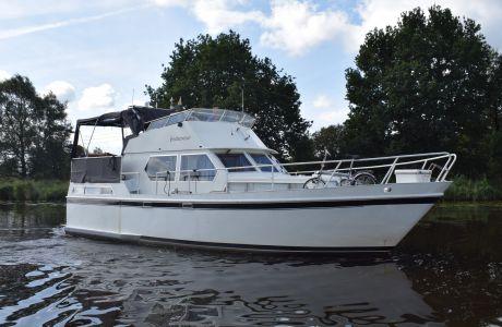 DD Yacht Fly Bridge, Motorjacht DD Yacht Fly Bridge te koop bij Jachtbemiddeling Heeresloot B.V.